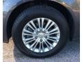 Chrysler Town & Country Touring-L Granite Crystal Metallic photo #11