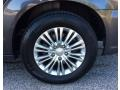 Chrysler Town & Country Touring-L Granite Crystal Metallic photo #12