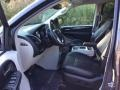 Chrysler Town & Country Touring-L Granite Crystal Metallic photo #14