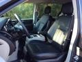 Chrysler Town & Country Touring-L Granite Crystal Metallic photo #15