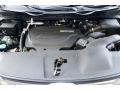 Honda Odyssey LX Modern Steel Metallic photo #11