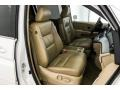 Honda Odyssey Touring Taffeta White photo #6
