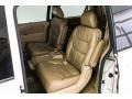 Honda Odyssey Touring Taffeta White photo #17