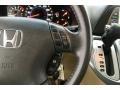 Honda Odyssey Touring Taffeta White photo #19