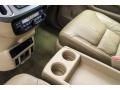 Honda Odyssey Touring Taffeta White photo #23