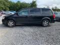 Dodge Grand Caravan Crew Brilliant Black Crystal Pearl photo #3