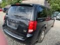 Dodge Grand Caravan Crew Brilliant Black Crystal Pearl photo #5