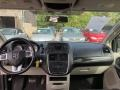 Dodge Grand Caravan Crew Brilliant Black Crystal Pearl photo #13