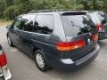 Honda Odyssey LX Sage Brush Pearl photo #2