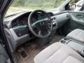 Honda Odyssey LX Sage Brush Pearl photo #5