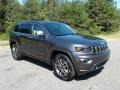 Jeep Grand Cherokee Limited 4x4 Granite Crystal Metallic photo #4