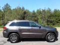 Jeep Grand Cherokee Limited 4x4 Granite Crystal Metallic photo #5