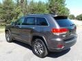 Jeep Grand Cherokee Limited 4x4 Granite Crystal Metallic photo #8