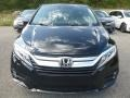 Honda Odyssey EX Crystal Black Pearl photo #6