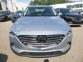 Mazda CX-9 Touring AWD Sonic Silver Metallic photo #4