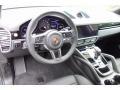 Porsche Cayenne  Biscay Blue Metallic photo #20