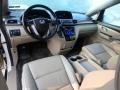 Honda Odyssey EX-L White Diamond Pearl photo #18