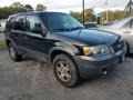 Ford Escape XLT V6 4WD Black photo #1
