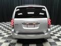 Dodge Grand Caravan SXT Bright Silver Metallic photo #7