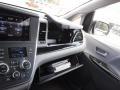 Toyota Sienna XLE Premium Predawn Gray Mica photo #25