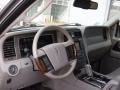 Lincoln Navigator 4x4 Ingot Silver Metallic photo #14