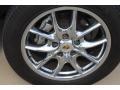 Porsche Cayenne S Crystal Silver Metallic photo #5