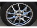 Porsche Cayenne S Crystal Silver Metallic photo #9