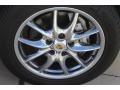 Porsche Cayenne S Crystal Silver Metallic photo #10