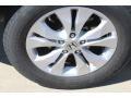 Honda CR-V EX-L Alabaster Silver Metallic photo #9