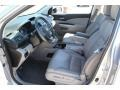 Honda CR-V EX-L Alabaster Silver Metallic photo #14