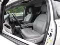 Toyota Sienna XLE AWD Blizzard White Pearl photo #14