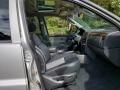 Jeep Grand Cherokee Overland 4x4 Bright Silver Metallic photo #10