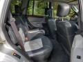 Jeep Grand Cherokee Overland 4x4 Bright Silver Metallic photo #12