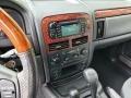 Jeep Grand Cherokee Overland 4x4 Bright Silver Metallic photo #14