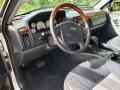 Jeep Grand Cherokee Overland 4x4 Bright Silver Metallic photo #20