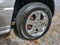 Jeep Grand Cherokee Overland 4x4 Bright Silver Metallic photo #30