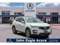 Acura RDX Advance White Diamond Pearl photo #1