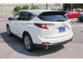 Acura RDX Advance White Diamond Pearl photo #5