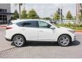 Acura RDX Advance White Diamond Pearl photo #8