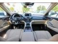 Acura RDX Advance White Diamond Pearl photo #9