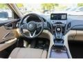 Acura RDX Advance White Diamond Pearl photo #27