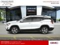 GMC Terrain SLT AWD Summit White photo #3