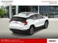 GMC Terrain SLT AWD Summit White photo #4