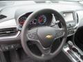 Chevrolet Equinox LS AWD Summit White photo #8