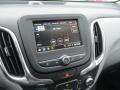 Chevrolet Equinox LS AWD Summit White photo #9