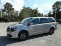 Dodge Grand Caravan SE Plus Billet photo #1