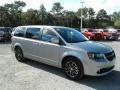 Dodge Grand Caravan SE Plus Billet photo #7