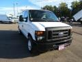 Ford E Series Van E250 Cargo Oxford White photo #44