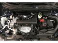 Nissan Rogue SV AWD Arctic Blue Metallic photo #19