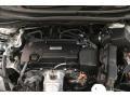 Honda CR-V LX AWD White Diamond Pearl photo #20